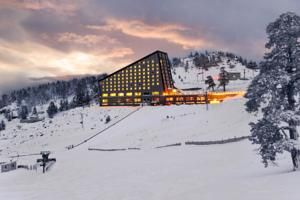 #Bolu #BoluHotels #AbantHotels - #Kartalkaya - Kaya Palazzo Ski & Mountain Resort - http://www.boluhotels.com/kaya-palazzo-ski-mountain-resort - Lodge Info: 								Handle: Kartalkaya Place Bolu, 14100 Kartalkaya, Kartalkaya 								Located in Kartalkaya, the favored ski resort in Koroglu Mountains, Kaya Palazzo Ski & Mountain Resort provides ski and snowboard amenities with eleven ski runs, 7 lifts, a ski faculty and ski gear to...