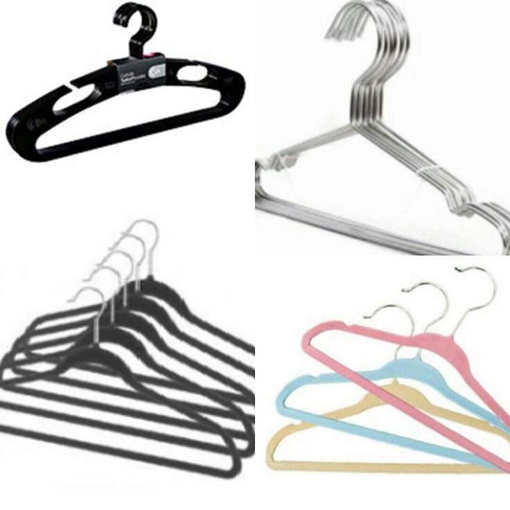 CABIDES!!! De diversas formas, cores e tamanhos.  Quer saber para que serve cada um deles? Passa lá no blog para conferir!!!