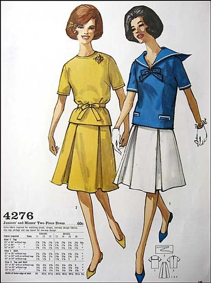 C. Dianne Zweig - Kitsch 'n Stuff: A Look At Women's Fashion In The Early 1960's