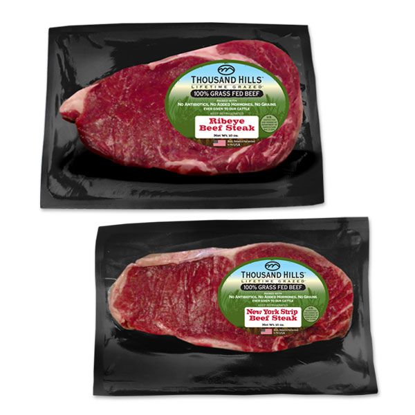 """What You Can't See in Your Beef Should Scare You the Most""- Provide yourself and your family with high-quality animal protein from 100 percent grass-fed beef such as boneless rib, steaks, and ground beef. http://products.mercola.com/grass-fed-beef/"