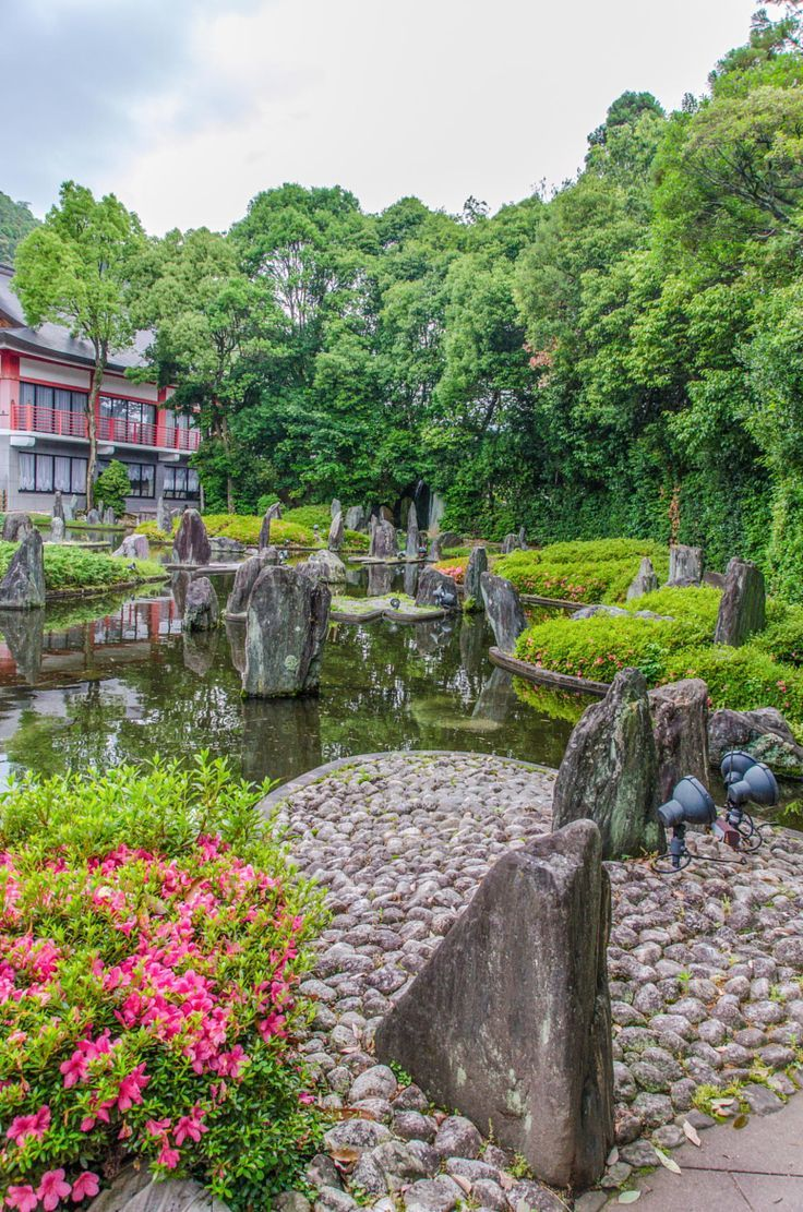 17 Best Images About Rock Gardens Of Japan On Pinterest