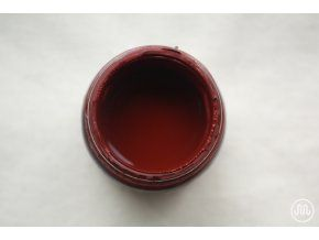 Textilka - odstín Červený oxid