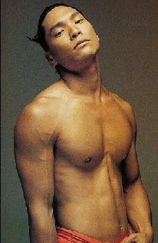 I used to think he was so hot when I was younger... LoL. *ahem*