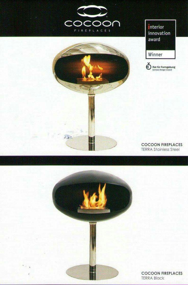 Modelos de Cocoon fires USA disponibles Info@fueco.co #fueco, #chimeneas, #bioetanol, #chimeneasfueco