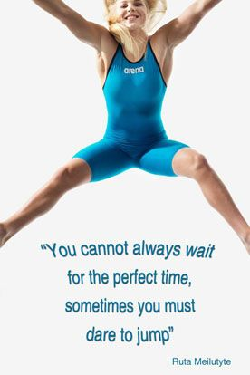 With Ruta Meilutyte. #carbon-promark2  #motivation #inspiration