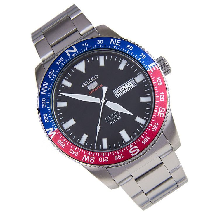 Chronograph-Divers.com - Seiko 5 Sports Automatic Watch SRP661K1 SRP661K SRP661, $150.00 (http://www.chronograph-divers.com/seiko-5-sports-automatic-watch-srp661k1-srp661k-srp661/)