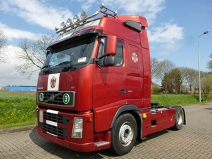 For sale: Used and second hand - Tractor unit VOLVO FH 13.480