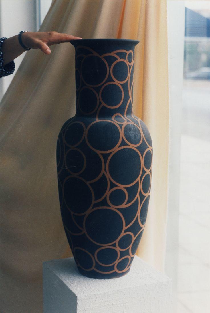 ceramic vase #ceramics