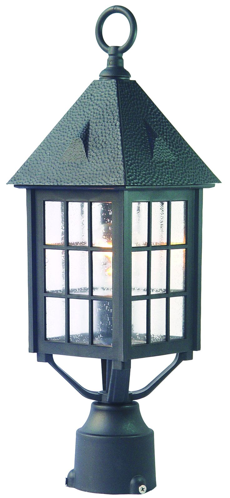 best images about post lanterns on pinterest  dovers posts  - outerbanks post lantern by acclaim lighting