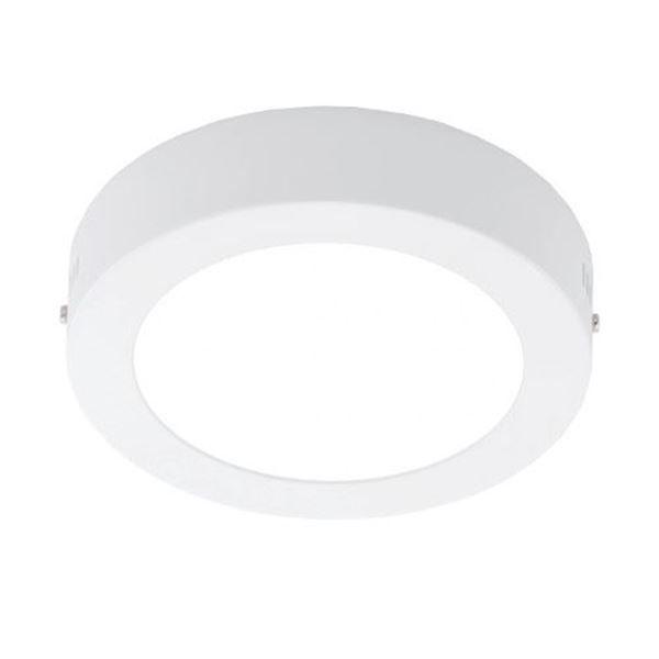 Plafoniera LED iluminat decorativ interior Eglo, gama Fueva, model 94071 http://www.etbm.ro