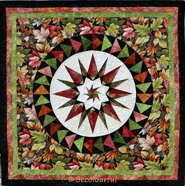 90 Best Quilt Jacqueline De Jonge Images On Pinterest