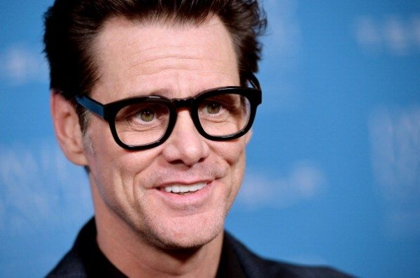 This One Minute Video of Jim Carrey's Commencement Speech Might Change Your Life [Video]