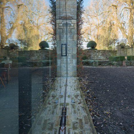 Yew Tree by Jonathan Tuckey