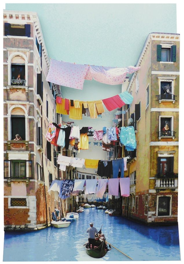 10 Artworks to Take You Around the World | Art News and Events | Rise Art
