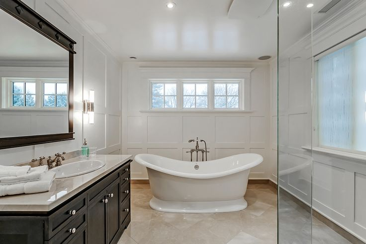 17 best images about chic bathrooms on pinterest west for Best bathrooms on the road