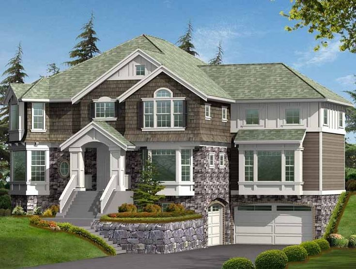 Eplans Craftsman House Plan Floor Plan Designed For