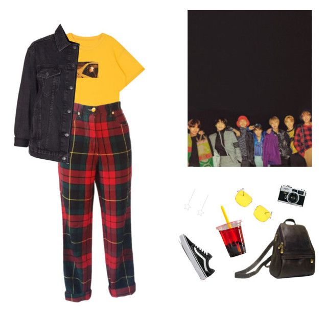 lovely bts pied piper outfits 15