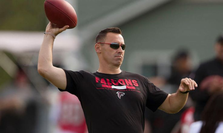 Steve Sarkisian is not only reason Falcons and Matt Ryan are off = In the Atlanta Falcons' 20-17 home loss to the Miami Dolphins on Sunday, the Falcons finished with.....