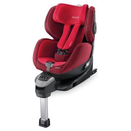 Автокресло Recaro Zero 1 Indy Red 6303.21505.66  — 39900р. ----- ОРИГИНАЛЬНЫЙ ДИЗАЙН     Механизм вращения на 360 градусов делает удобным посадку и высадку ребенка из автокресла     От рождения и до 4,5 лет ребенка можно комфортно разместить в кресле против хода движения, что является более безопасным     Удобный механизм позволяет легко менять направление кресла одним движением руки  БЕЗОПАСНОСТЬ     Крепится с помощью системы Isofix для простой и безопасной установки в автомобиле…