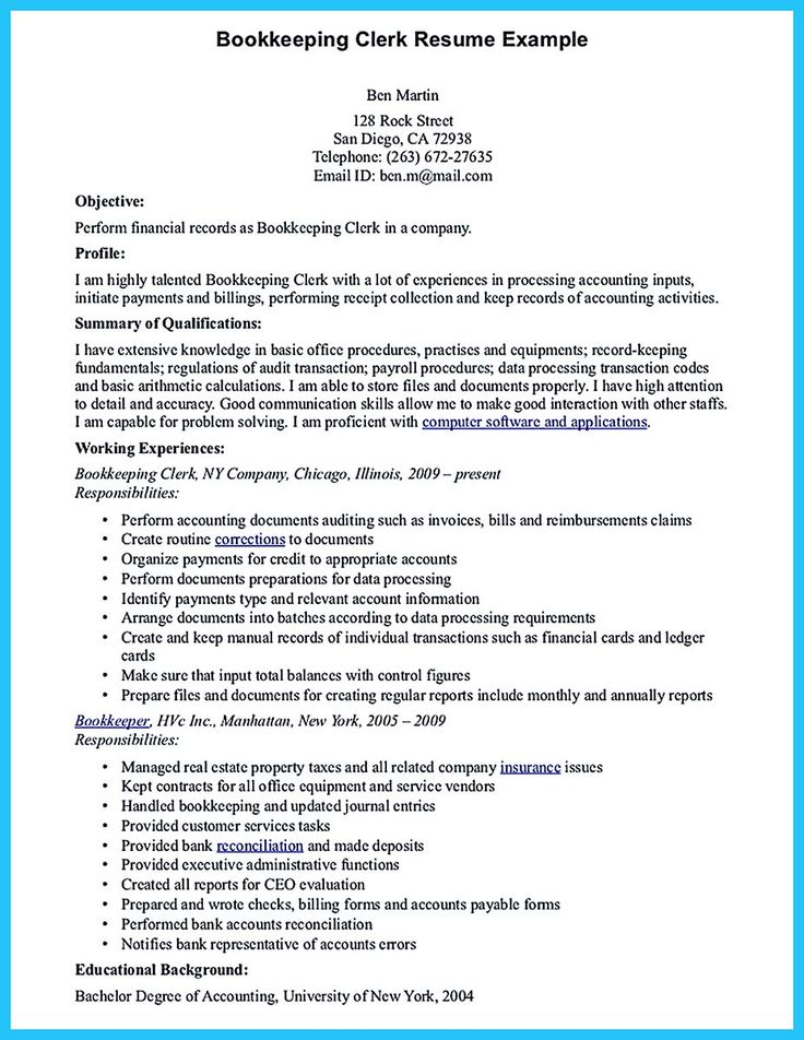much bigger responsibilities including running all financial dep bookkeeper duties and responsibilities resume with construction bookkeeper resume. Resume Example. Resume CV Cover Letter