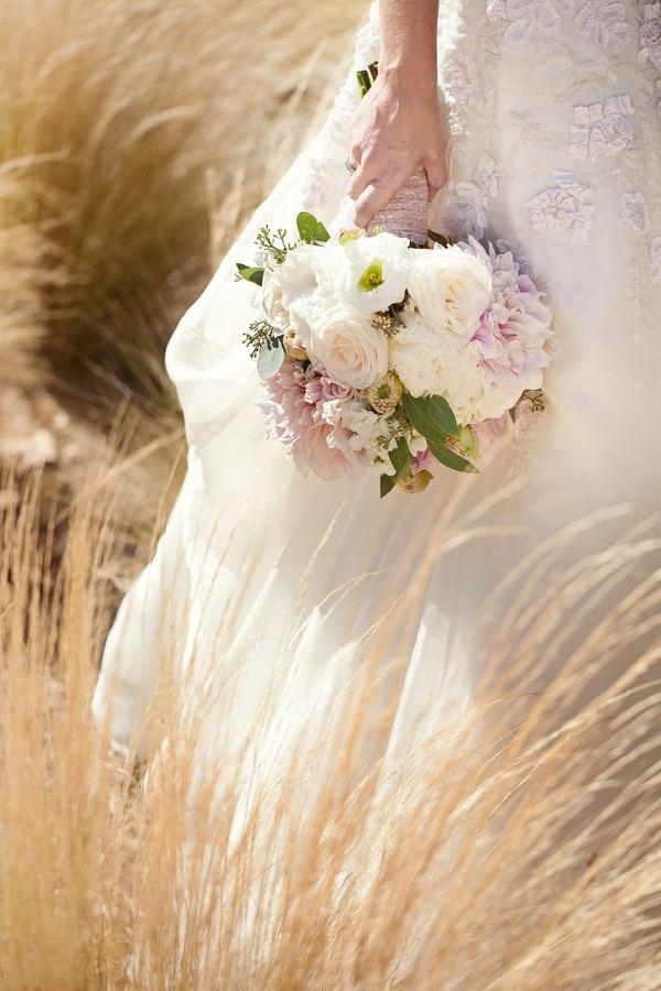 Flower ideas for the wedding.