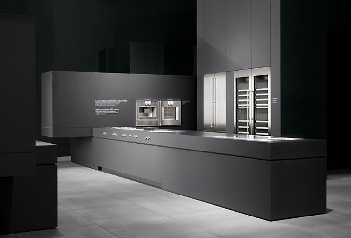 Exhibition Stand Kitchen : Best images about exhibition stands on pinterest