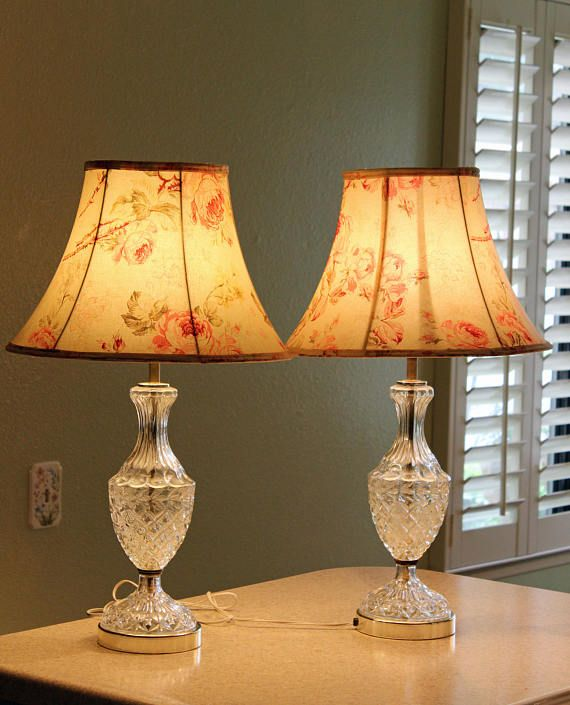 Pottery Barn Atrium Lamp: Best 25+ Clear Glass Lamps Ideas On Pinterest