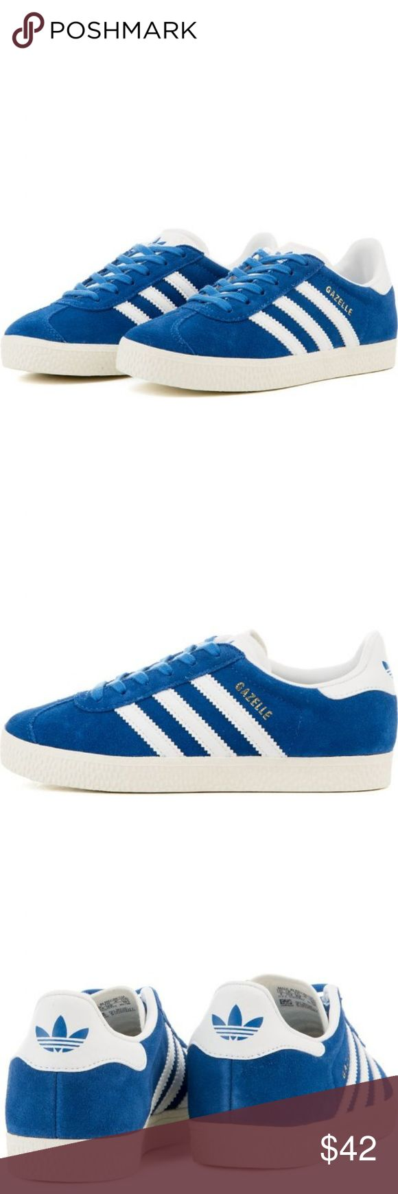 NIB Authentic Adidas Gazelle