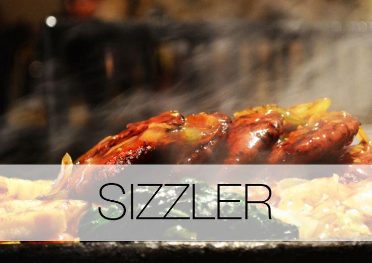SIZZLER MEALS – SIZZLER ANNOKSET kaikki annokset tarjollaan kananmunannuudelin tai riisinuudelin kanssa.  46. JAPANESE PORK (LP) 14,50 Pikapaistettua porsasta japanilaisella kastikkeella ja sienillä  47. PRAWNS COATING (LGP) 15,75 Pannupaistettuja katkarapuja kevyen soija-chili-kevätsipulidipin kera.  48. ROYAL FISH (GP) 17,50 Yrtti-jogurttimarinoitua ja tandoori-uunissa paistettua kala.  49. ROYAL CHICKEN (GP) 19,50 served with rice Yrtti-jogurttimarinoitua ja tandoori-uunissa paistettua…