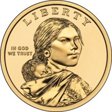 Why did the Sacagawea dollar coin fail? Here's a look at what may have caused the Sacagawea golden dollars to flop as a circulating coin and what they're worth.