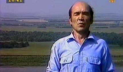 Рамазан Янбеков - Уйыл http://tatbash.ru/bashkirskie/klipy/4970-ramazan-yanbekov-ujyl