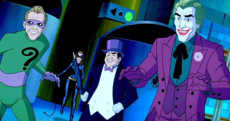 Full Batman: Return of the Caped Crusaders Voice Cast Announced -- Steven Weber and Thomas Lennon join the supporting voice cast as Alfred Pennyworth and Chief O'Hara in Batman: Return of the Caped Crusaders. -- http://movieweb.com/batman-return-caped-crusaders-cast-announcement/