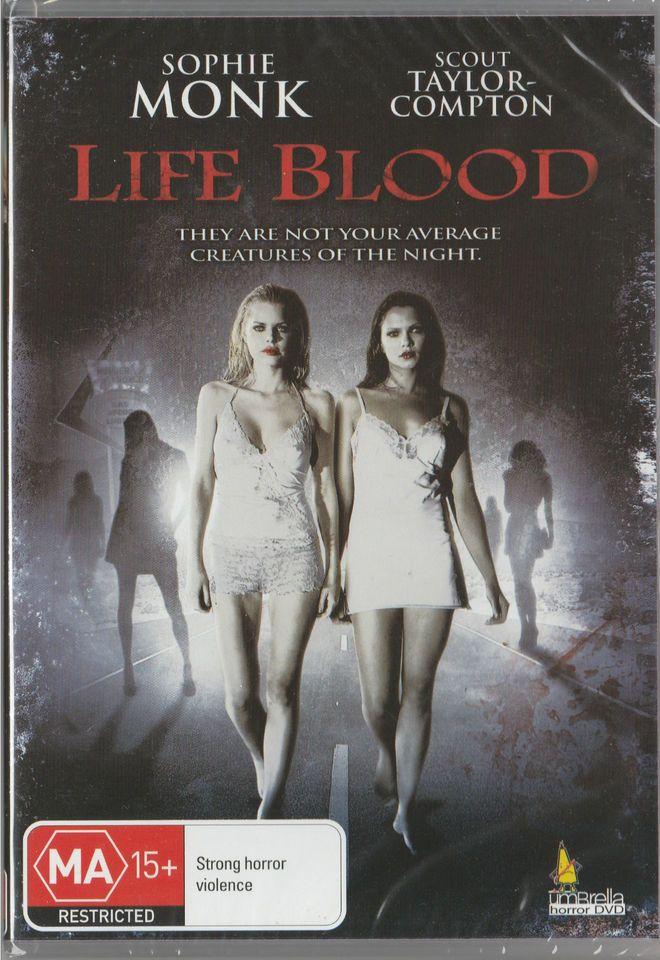 Best lesbian horror movie