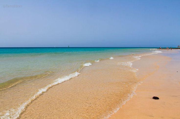 #Beach #Fuerteventura