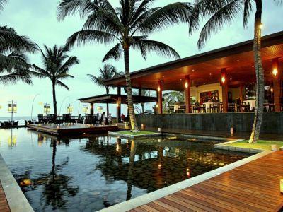 Besten Hotels Für Flitterwochen Auf Bali Tropische Honeymoon Der Extrakle