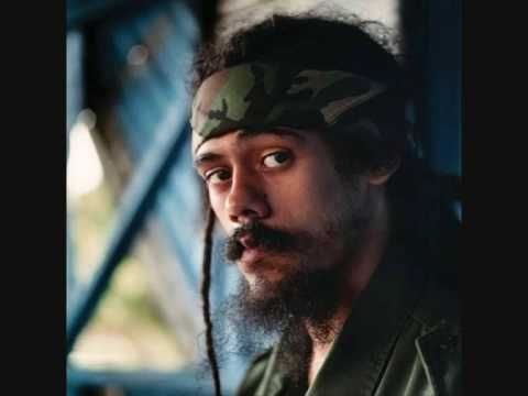 "Damian Marley - Welcome To Jamrock ""...Old man to Pickney, so wave unnuh hand if you with me/To see the sufferation sick me/Dem suit no fit me, to win election dem trick we/Then dem don't do nuttin' at all/C'mon let's face it, a ghetto education's basic/And most ah de youths them waste it/And when dem waste it, that's when dem take the guns replace it/Then dem don't stand a chance at all..."""