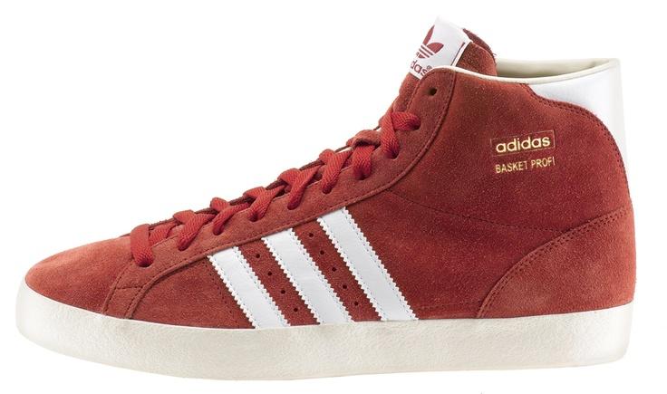 Exclusive edition for AW LAB  adidas Basket Profi Suede è una scarpa in suede con suola in gomma vulcanizzata.    Prezzo: 100,00€    SHOP ONLINE:    WOMAN http://www.aw-lab.com/shop/adidas-w-basket-profi-suede-5030413    MAN http://www.aw-lab.com/shop/adidas-basket-profi-suede-8035313