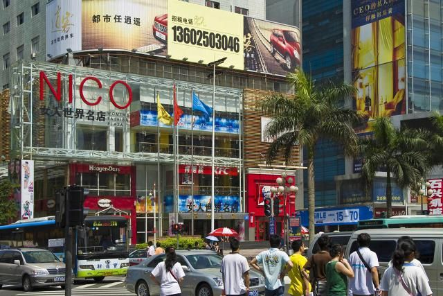 Where to Shop in Shenzhen for Art, Electronics, and More