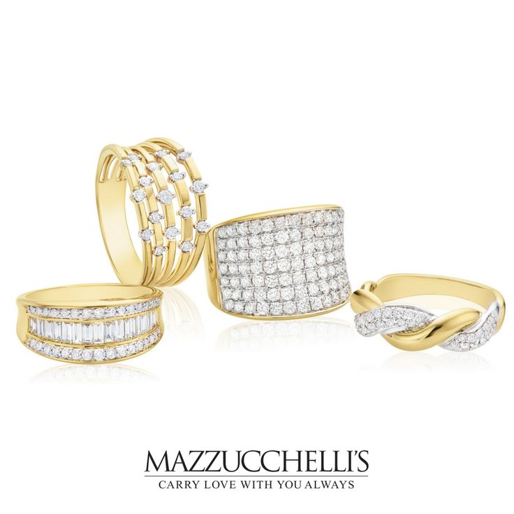 Engagement Rings Perth Mazzucchelli