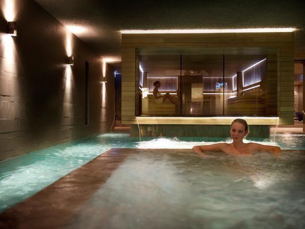 SpaSereen - het nieuwe spa- en wellnesscomplex in Maarssen (Utrecht)