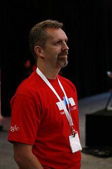 Facebook Social Graph creator  Lars Rasmussen (software developer)   Wikipedia, the free encyclopedia