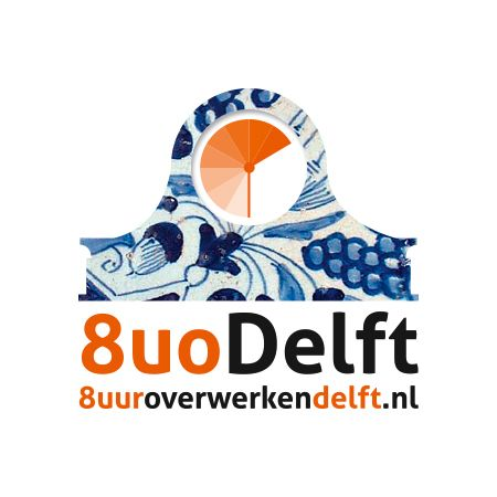 8uur overwerken Delft