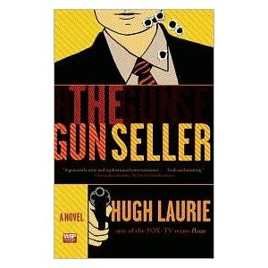 hugh laurie the gun seller pdf