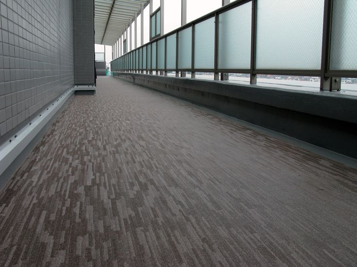Takiron Pathways   Transform A Utilitarian Space Or Introduce An  Interesting And Low Maintenance Visual