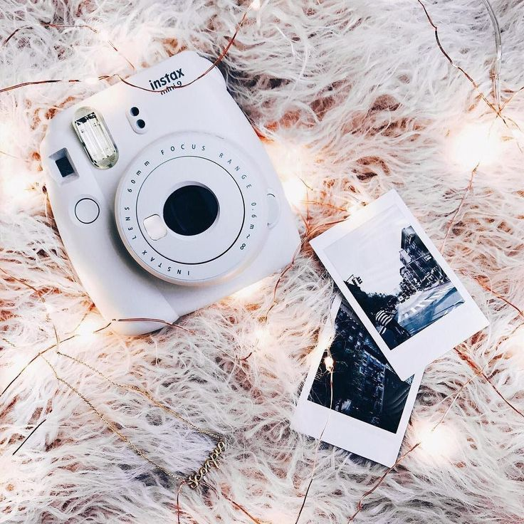 Fujifilm Instax Mini 9 Smokey White Instant Camera | Urban Outfitters | Home & Gifts | Photography #uoeurope #urbanoutfitterseu #uohome via @itsisabelrose