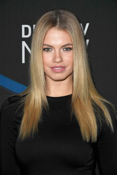 Hailey Clauson Photos Photos - Model Hailey Clauson attends the 2017 DIRECTV NOW Super Saturday Night Concert at Club Nomadic on February 4, 2017 in Houston, Texas. - 2017 DIRECTV NOW Super Saturday Night Concert in Houston - Arrivals