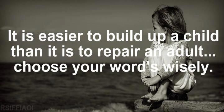parenting: Remember This, True Words, Truths, Children, So True, Wise Words, True Stories, Kid, Parents Quotes
