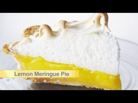 Bake with Anna Olson - Lemon Curd - YouTube