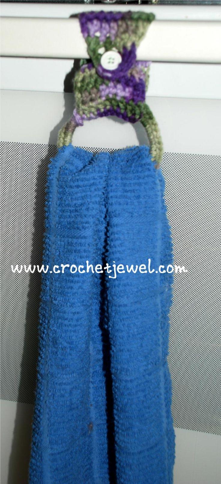 342 best Crochet dish cloths,washcloths images on Pinterest   Knit ...