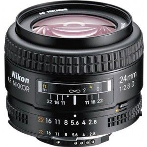 nikon-af-nikkor24mm A fast all-around prime lens particularly well suited for travel, landscapes, environmental portraits and more, the AF NIKKOR 24mm f/2.8D combines compact, lightweight design, superior NIKKOR optics and manual aperture control for exceptional photos and HD videos. visit us: http://www.fushanj.com/
